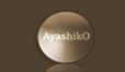 ayashiko_logo_sephia